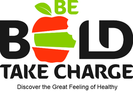 Be Bold Take Charge